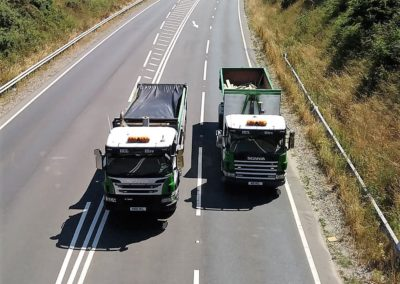 Jason trucks